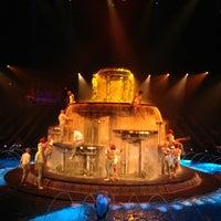 Foto tomada en Wynn Theater por Aleksandr B. el 4/2/2013