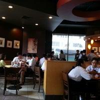 Photo taken at Starbucks by Surach S. on 5/22/2013