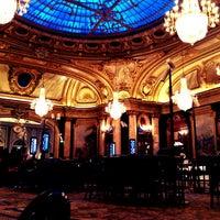 Photo taken at Casino de Monte-Carlo by Alper C. on 4/3/2013