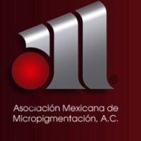 Photo taken at Asociacion Mexicana De Micropigmentacion by Dr.Stephania T. on 4/18/2016