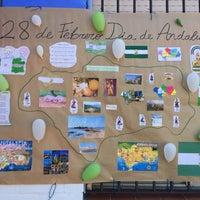 Foto tomada en Escuela Infantil Las Almenas por Fran L. el 2/27/2015