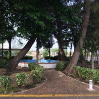 Foto tomada en Manzanares Hotel por Fran L. el 5/14/2015