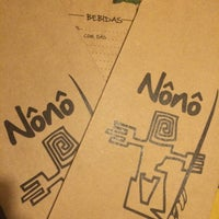 Foto tomada en Nonô Restaurante por Angélica E. el 12/14/2014