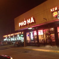 Photo taken at Pho Ha by Owen M. on 1/20/2013