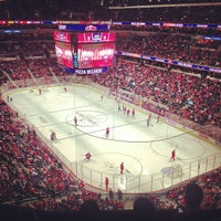 Foto scattata a Verizon Center da Brian G. il 4/4/2013