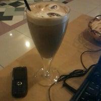 Photo taken at Coffee Corner by Riz S. on 8/27/2013