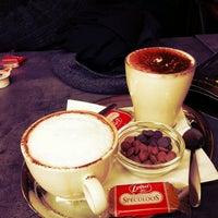 Das Foto wurde bei Café Floréo von Christophe P. am 2/21/2013 aufgenommen