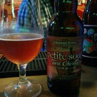 Photo taken at Creekside Brewing by Max on 10/10/2015