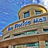 Photo taken at The Florida Mall by Michael F. on 1/11/2013