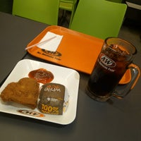 Photo taken at A&W by Def K. on 6/22/2017