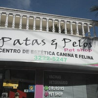 Photo taken at Pet Affetto by Henrique T. on 6/1/2013
