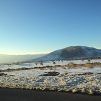 Photo taken at Eagle Valley Golf Course East by Ozz on 12/13/2013
