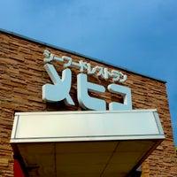 Photo taken at シーフードレストラン メヒコ福島店 by まぁ! on 10/9/2017