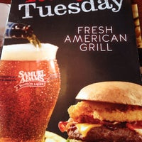 Photo taken at Ruby Tuesday by ChipandEmmy A. on 10/12/2014