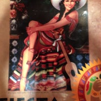 Photo taken at Fiesta Azteca by ChipandEmmy A. on 10/1/2013