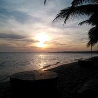 Снимок сделан в Hoang Ngoc Resort пользователем Anna A. 12/4/2012
