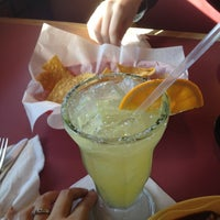 Photo taken at La Fogata Mexican Restaurant by Vanessa C. on 4/1/2013