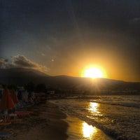 Photo taken at Greece by Anton L. on 6/28/2014