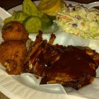 Photo taken at Skipper's Smokehouse by Juan on 11/10/2012