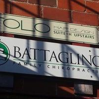 Photo taken at Battaglino Family Chiropractic by Ryan P. on 2/25/2014