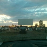 Photo taken at Can View Drive-In by Rob C. on 7/17/2016