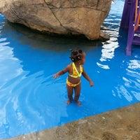 Photo taken at Wild Waters by Mutenda T. on 12/18/2012
