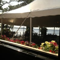 Photo taken at Buckhorn Supper Club by Steve S. on 6/20/2013