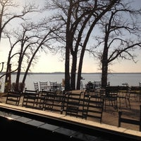 Photo taken at Buckhorn Supper Club by Steve S. on 4/18/2014