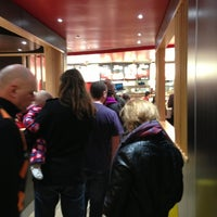 Photo taken at KFC by Steven R. on 3/28/2013