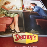 Photo taken at Denny's by jonalyn a. on 10/11/2013