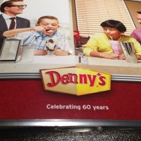 Photo taken at Denny's by jonalyn a. on 10/28/2013