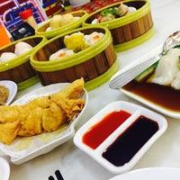 Photo taken at Jin Xuan Hong Kong Restaurant (锦选香港特极点心) by NA E. on 12/2/2016