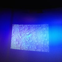 Photo taken at IMAX Theater by Linda M. on 7/31/2013