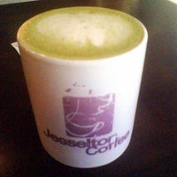 Photo taken at Jesselton Coffee by Kenny C. on 2/23/2013