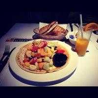 Photo taken at Restaurant Dans La Bouche by Carel P. on 10/6/2012