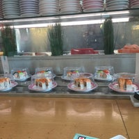 Photo taken at sushigami by Jeannette A. on 12/12/2016