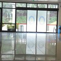 1/27/2013에 Senem ve Anıl A.님이 İTÜ Olimpik Yüzme Havuzu에서 찍은 사진
