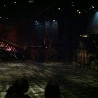 11/3/2012 tarihinde Bob S.ziyaretçi tarafından Dorothy Betts Marvin Theatre'de çekilen fotoğraf