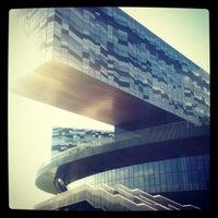 Foto diambil di Skolkovo Business School oleh Marina R. pada 9/20/2012
