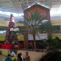 Photo taken at CC Las Virtudes - Ciudad Comercial by Gloria A. on 1/7/2013