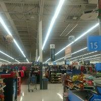 Photo taken at Walmart Supercenter by Mike B. on 11/29/2016