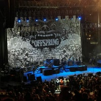 Photo taken at Irvine Meadows Amphitheatre by Mike B. on 10/16/2016