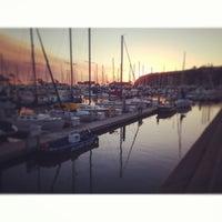 Dana Point Yacht Club