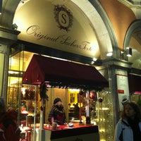 Photo taken at Café Città by Alessia T. on 12/23/2012