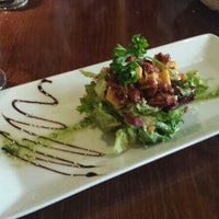 Photo taken at Citron Bar & Restaurant by Pedro Jose G. on 6/14/2013