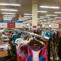 ... Photo taken at Burlington Coat Factory by Sydney P. on 3/10/2013 ...