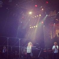 Photo taken at Sweden Rock Festival by Erik F. on 6/7/2014