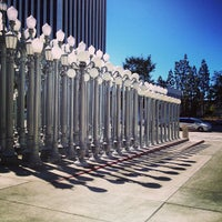 4/9/2013にNoelle T.がLos Angeles County Museum of Art (LACMA)で撮った写真
