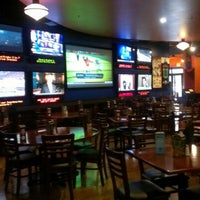 Photo taken at Dave & Buster's by Dave D. on 12/4/2012