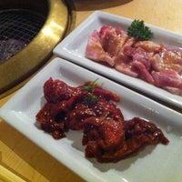 Photo taken at Gyu-Kaku Japanese BBQ by PA N. on 9/25/2012